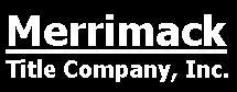 Merrimack Title Company, Inc.